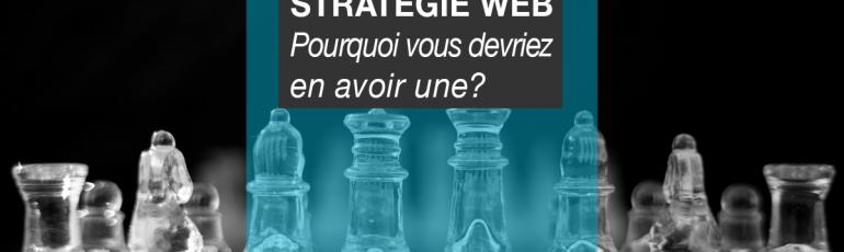 Edith Jolicoeur, Consultante branchée Stratégie Web et numérique