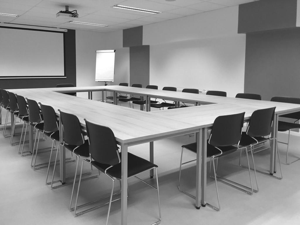 exemple configuration de salle max 20 participants