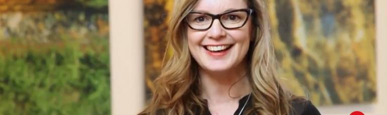 Edith Jolicoeur, Consultante branchée   RésO