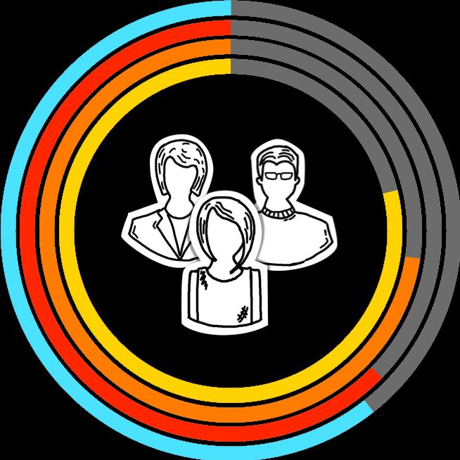 Groupe hétérogène