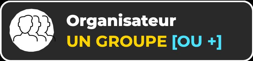 Organisateur un groupe ou plus